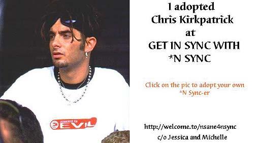Adopt Chris